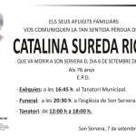 Catalina Sureda Rigo