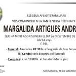 Margalida Artigues Andreu