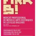 Programació FIRA B! 2017