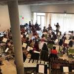 La Jove Orquestra Rotaria estrena el 15 de Abril en el Auditorio de Manacor