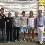 El poble de Sant Llorenç reconeix la trajectòria i èxits de Marga Fullana