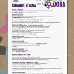 Actes i activitats per commemorar el Dia Internacional de la Dona a Son Servera