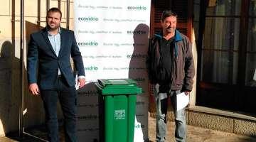 L'Ajuntament de Son Servera treballa amb els restauradors per millora les xifres de reciclatge