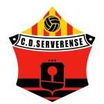 Resultats de la darrera jornada disputada pels equips del C.D. SERVERENSE