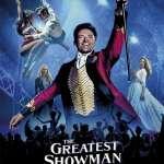 El gran Showman CINE a LA UNIÓ