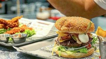 La hamburguesería de  Son Servera The Royal Burguer participará en el ¡Battle Of The Burger!