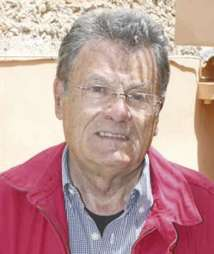 Bartolomé Sancho Morey