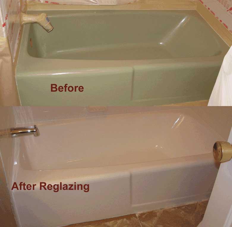 Bathtub Refinishing California CALL US 3233884855