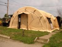Air Beam HDT GLOBAL Military Tent