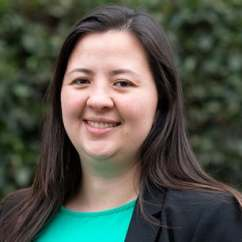 Nalleli Sandoval, United Ways of California