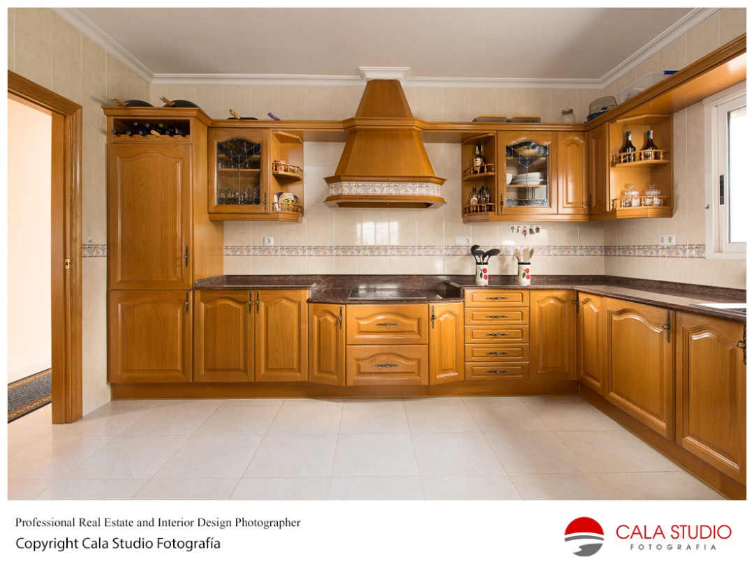 Costa Blanca Real Estate Photographer