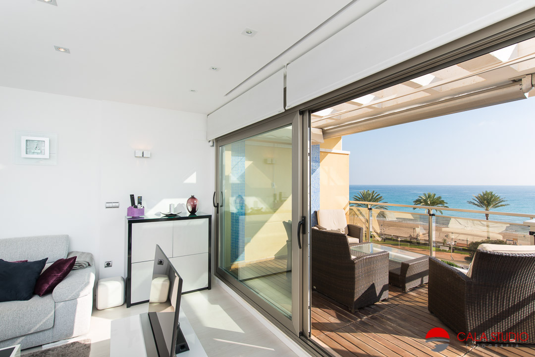 Real estate photography costa blanca el campello