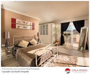 Professional Real Estate Photography Busot