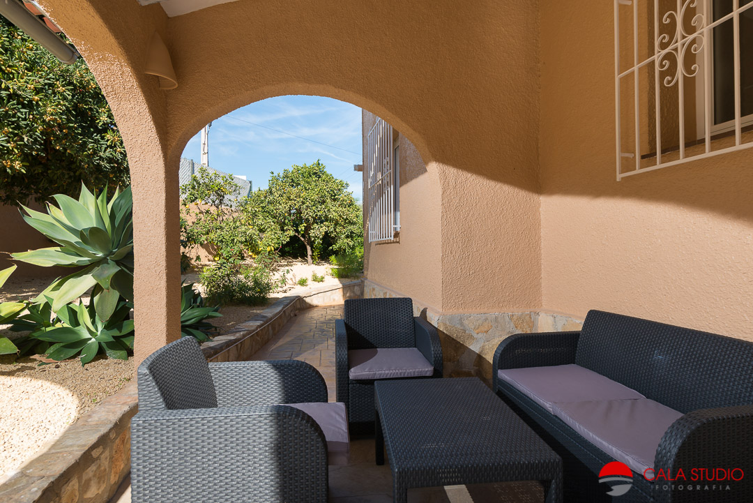 calpe holiday villa rental professional photographer