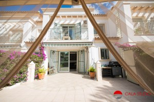 El Campello Holiday Apartment Photographer