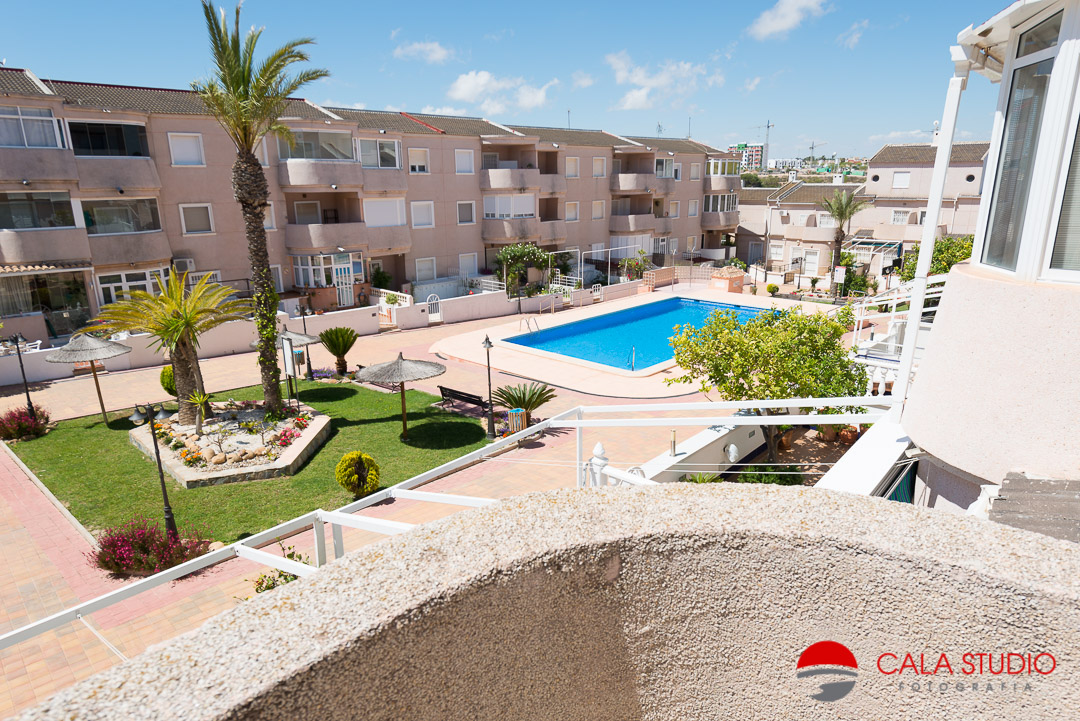 La Marina Property Photographer