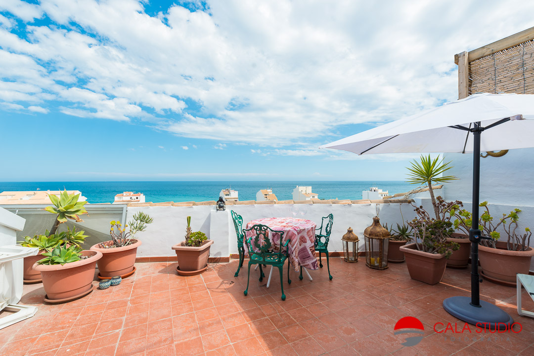 Altea Real Estate Photographer