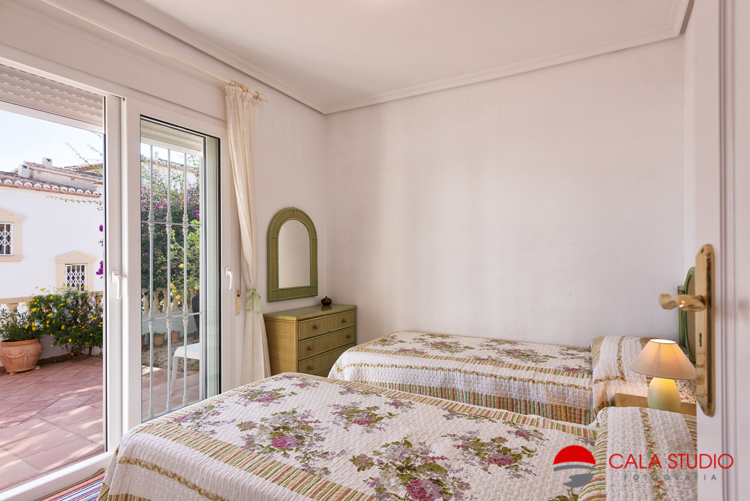 calpe holiday villa photography