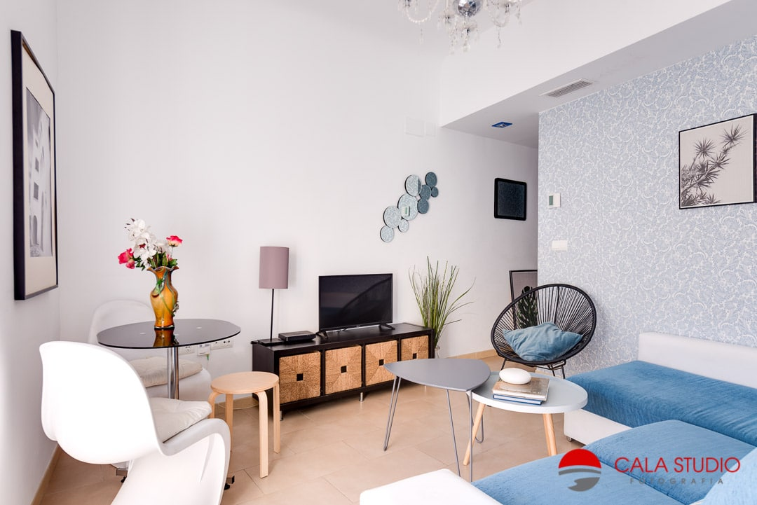 Airbnb Apartment Photographer Costa Blanca