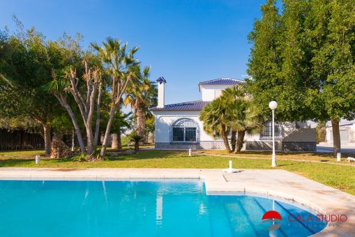 Elche Real Estate Photographer Costa Blanca