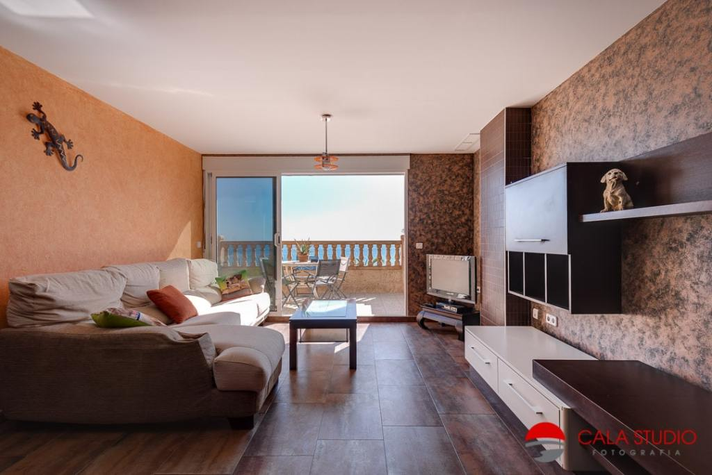 El Campello Real Estate Photographer Holiday Rental Apartment