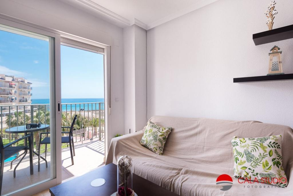El Campello Cala Dor Holiday Rental Apartment Photography