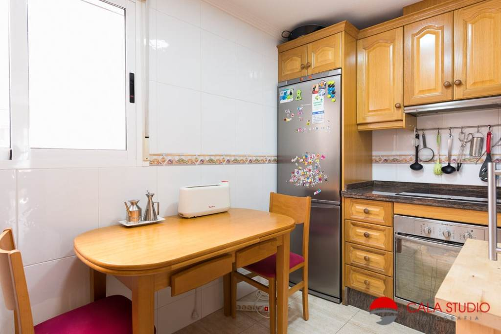 El Campello Holiday Rental Apartment Photographer