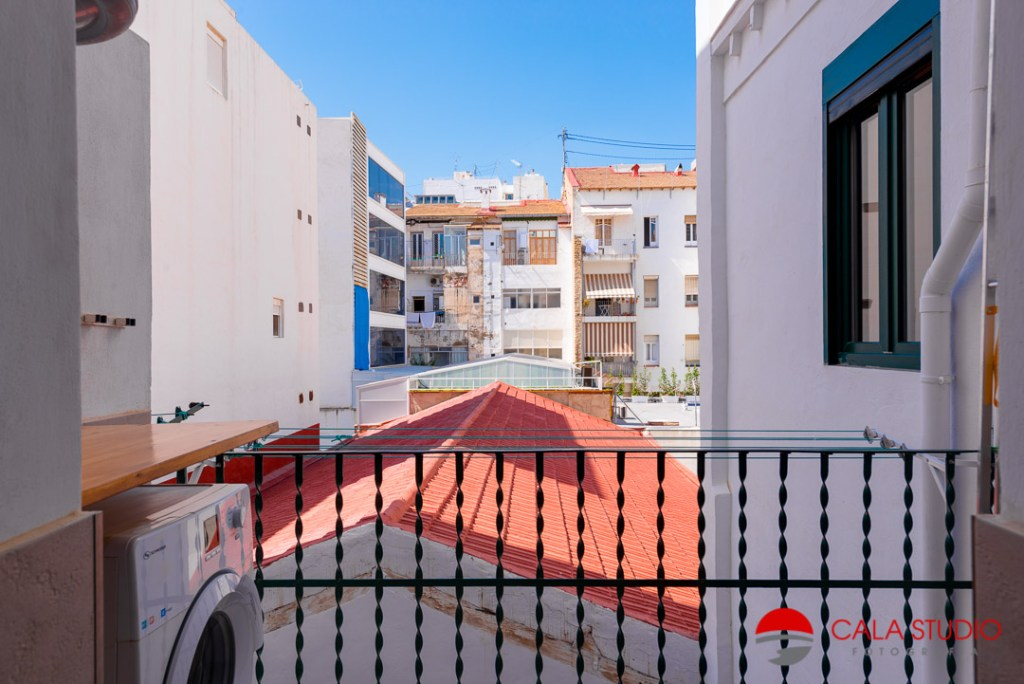 Alicante Photographer Real Estate Airbnb