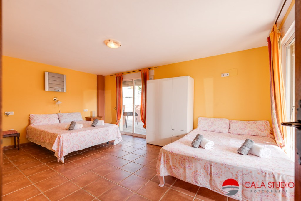 Busot Holida Rental Villa Photographer Costa Blanca