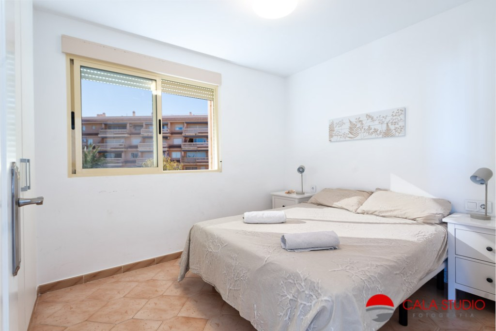 El Campello Tourist Apartment Photographer