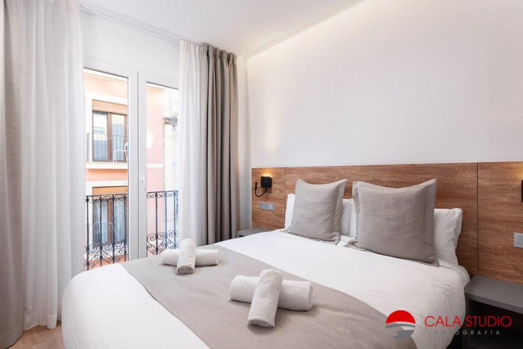Alicante Holiday Rental Apartment Photographer Old Town