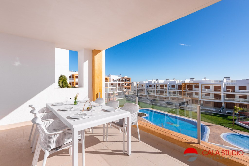 Orihuela Costa Photographer Real Estate