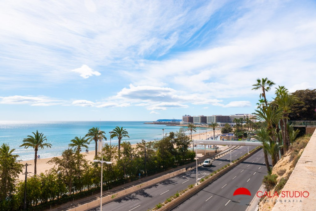 alicante photographer property real estate