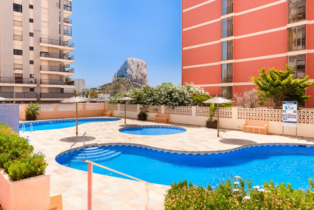 calpe holiday apartment airbnb photographer