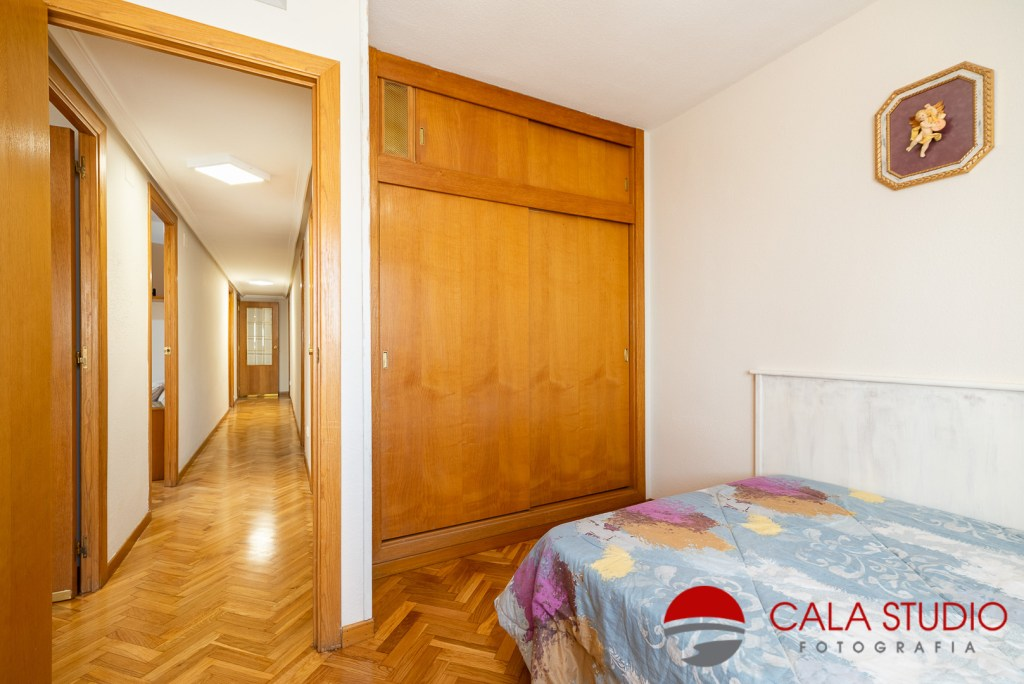 alicante apartment property photographer