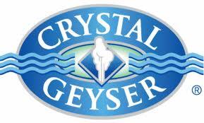 Crystal Gyser