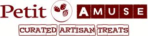 Petit Amuse Logo Stamp