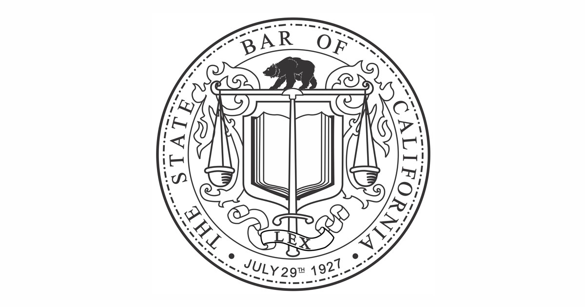 The State Bar of California Home Page