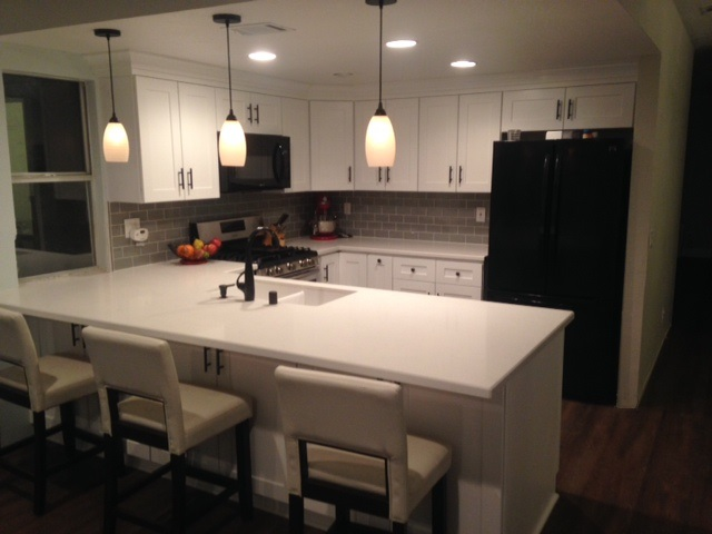 California Cabinets and Construction