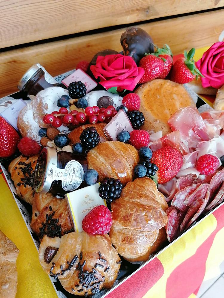Esmorzar Sant Jordi