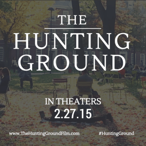 The Hunting Group in theaters 2.27.15