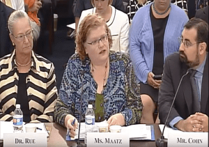 House Subcommittee Hearing on Campus Sexual Assault