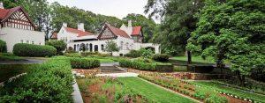Callanwolde Mansion