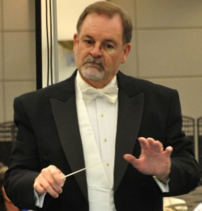 Glenn Moore - Conductor & Music Director