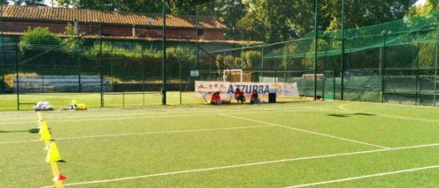 campi di calcetto e calciotto a Roma
