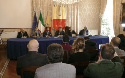 Primo corso di Calcio 4D a Napoli: Educare all'Integrità