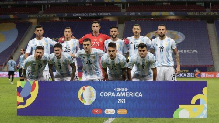Le voci del dopo Argentina-Uruguay