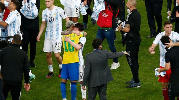 Eliminatorie, stasera Brasile-Argentina