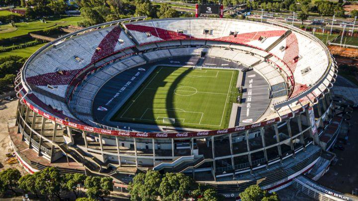 Giorno storico in Argentina: ecco il ritorno del pubblico allo stadio