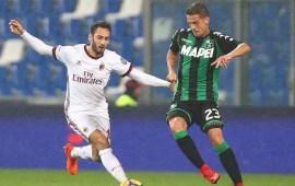Serie A, tutto su Milan-Sassuolo: orario, probabili formazioni e dove vederla